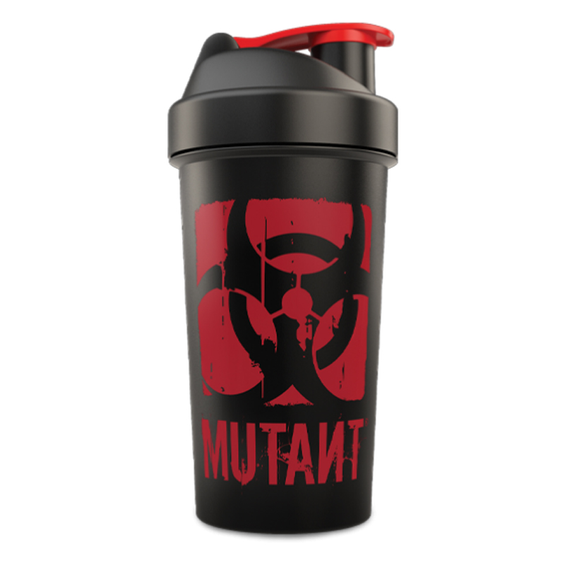 Mutant Nation shaker cup 1.0 L (Black)
